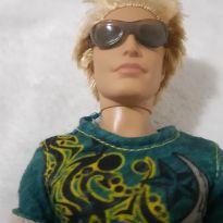 Boneco Ken -  - Mattel