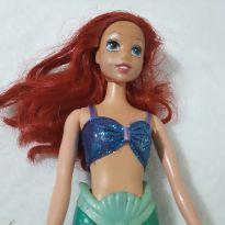 Boneca Ariel -  - Mattel