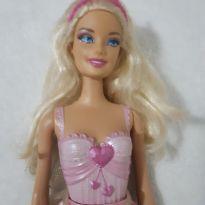 Boneca Barbie -  - Mattel