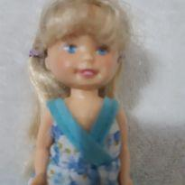 Boneca Kelly  - Irmã da Barbie -  - Mattel