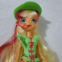 Boneca My Little Pony Equestria Girl Applejack -  - Hasbro