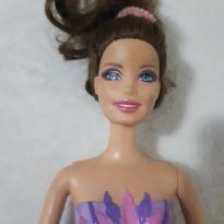 Barbie Bailarina Lilás -  - Mattel