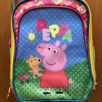 mochila Pepa Pig