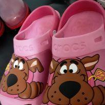 Crocs scooby doo! - 13 - Crocs