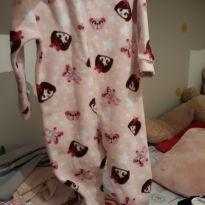 Pijama Macacão - 24 a 36 meses - Tip Top
