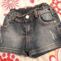 Shorts - 2 anos - Le Petit