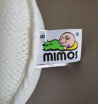 Travesseiro Mimos - Sem faixa etaria - Mimos