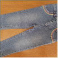 Calça Jeans Carters 24M - 18 a 24 meses - Carter`s
