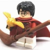Lego Harry Potter Quadribol -  - Não informada