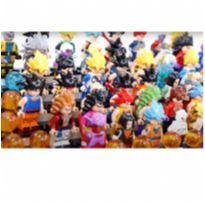Lego Dragon Ball - R$15 cada personagem -  - Lego similar e Lego