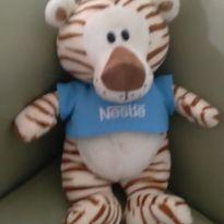 Tigre da coleção Filhotes da Nestle -  - Nestlé