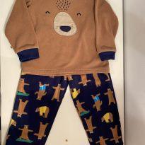 Carters pijama - 3 anos - Carter`s