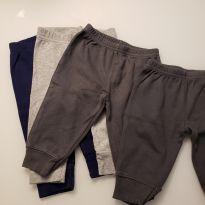 Combo de calcas Carter`s  (3 a 6 meses)