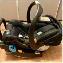 Carrinho + Bebê conforto + Base Keyfit Neuvo Chicco -  - Chicco