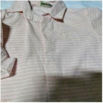Camisa mini boy - 2 anos - Mini Boy