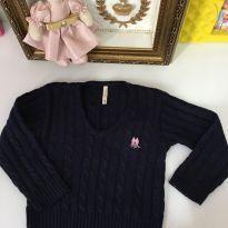 Suéter Polo Wear - 12 a 18 meses - Polo Wear Baby