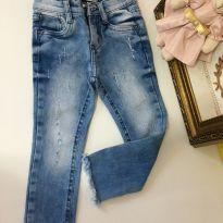 Calça Jeans - 18 a 24 meses - Renner