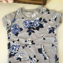 Blusa carters - 1 ano - Carter`s