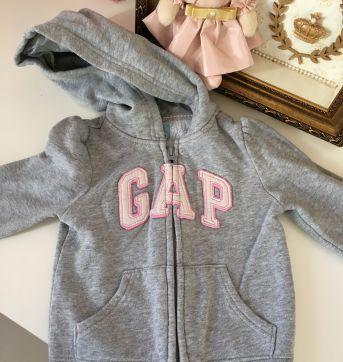 Blusa de frio Gap - 18 a 24 meses - Baby Gap