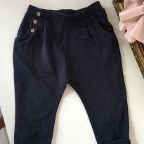 Calça Zara - 9 a 12 meses - Zara e Zara Baby