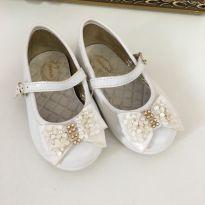 Sapato pimpolho - 20 - Pimpolho