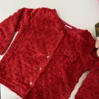 Blusa de frio - 1 ano - Brandili