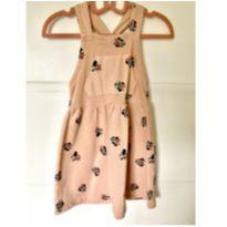 Vestido Minnie Zara Baby - 24 a 36 meses - Zara Baby