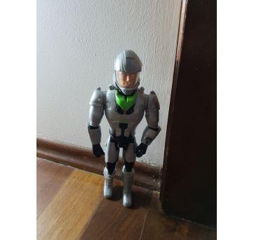 Boneco Max Steel Astronauta - Sem faixa etaria - Mattel
