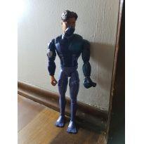 Boneco Max Steel Nadador -  - Mattel