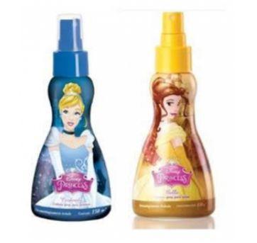 Kit 2 Colônias  Princesas da Disney Avon - Sem faixa etaria - avon