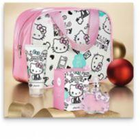 Kit Hello Kitty Cute Jequiti 3 Itens!!! -  - Jequiti