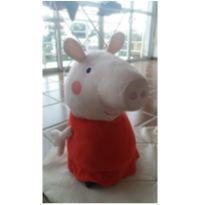 Peppa Pig Gigante linda,pra se divertir ou decorar! -  - Importado e Peppa Pig
