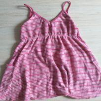 Vestidinho listrado Between - 4 anos - - BETWEEN TEEN
