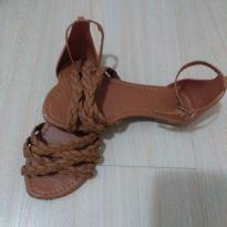 Sandália linda - 28 - Tricae