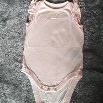 Body Baby Gap - 3 a 6 meses - Baby Gap