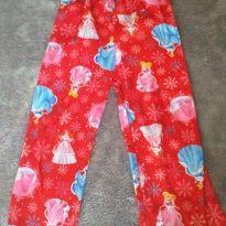 Calça pijama