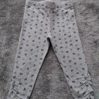 Calça legging - 2 anos - 725 Originals