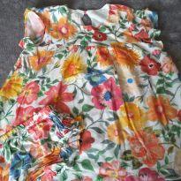 Vestido Fábula - 1 ano - Fábula