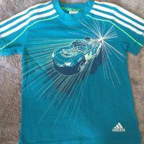 Blusa Adidas - 3 anos - Adidas