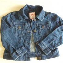 Jaqueta jeans Gymboree - 4 anos - Gymboree