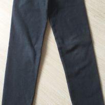 Legging jeans escura - 6 anos - Marca não registrada