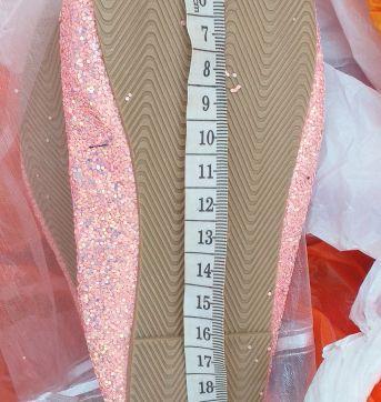 Sapatilha glitter rosa Cotton On Kids - 29 - COTTON ON KIDS