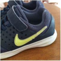Tênis Nike azul escuro - 27 - Nike