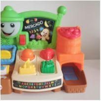 Mercado divertido Fisher Price