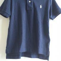 Blusa marinho Polo Ralph Lauren 3 anos - 3 anos - Ralph Lauren e Polo Ralph Lauren