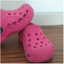 Crocs rosa 24/25 - 24 - Crocs