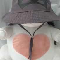 Chapéu com proteção solar UV.Line -  - Uv line