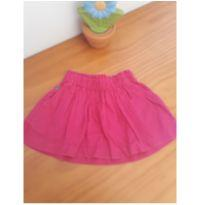 0244- saia Pink Ralph Lauren - 24 a 36 meses - Ralph Lauren