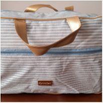 0729- bolsa de maternidade -  - Estrela