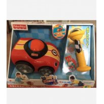 Roll´n Racers - Importado - Fisher Price - Sem faixa etaria - Fisher Price